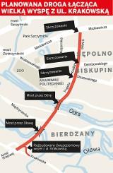 Sąd: Jest zgoda na budowę mostu Wschodniego we Wrocławiu
