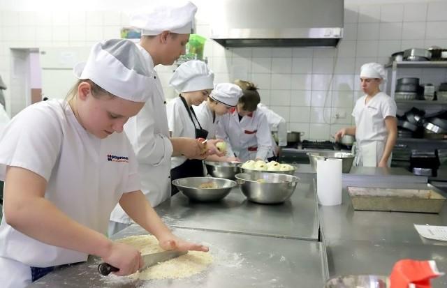 Gastronomik zaprasza na dzień otwarty - 4 kwietnia od godz. 10.