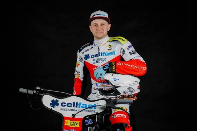 Daniel Jeleniewski przeniósł się do Bygoszczy