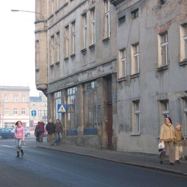 W końcu uda się wyremontować budynek  biblioteki strzeleńskiej