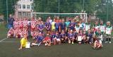 Inowrocław. Turniej Mini - Euro 2020 o Puchar Starosty Inowrocławskiego w kategorii U-2010. Zwyciężył Nasz Dom Racice [zdjęcia]