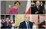 Wybory Parlamentarne 2019: PiS przedstawił pełne listy kandydatów do Sejmu i Senatu