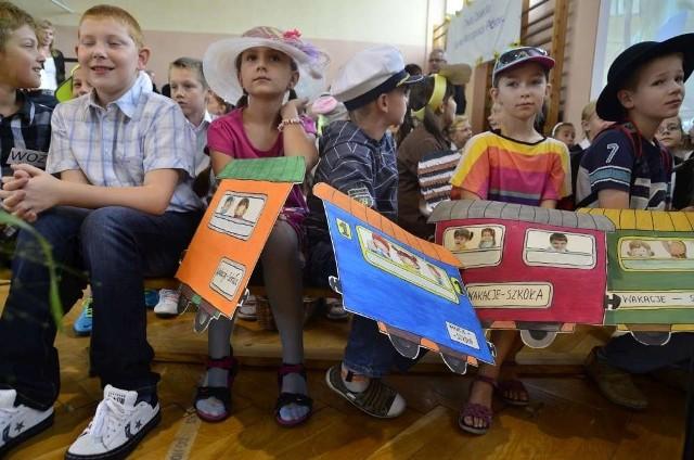 Inauguracja roku szkolnego w Poznaniu