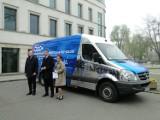 Rodzina 500 plus. Bus rządowego programu odwiedza gminy w regionie radomskim
