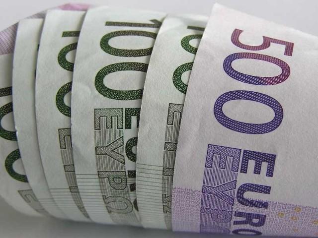 Banki nie chcą dawać kredytów w euro Banki nie chcą dawać kredytów w euro