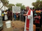 Dzięki pomocy mieszkańców Podkarpackiego w Czadzie w Afryce wybudowano studnię głębinową [ZDJĘCIA]