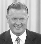 Zmarł Ryszard Jarzembowski - były senator, wicemarszałek Senatu RP i przewodniczący rady miasta we Włocławku