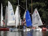 XVI regaty żeglarskie o puchar burmistrza Brodnicy już w sobotę