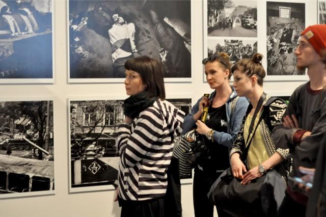 Miesiąc Fotografii w Krakowie należy do najważniejszych europejskich wydarzeń fotograficznych i jest jedną z największych cyklicznych imprez poświęconych sztukom wizualnym w Polsce