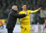 Borussia Dortmund - Schalke 04 Gelsenkirchen ONLINE. Gdzie oglądać w telewizji? TRANSMISJA TV NA ŻYWO. Wraca futbol. Od razu wielki hit