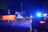 Dwaj policjanci zginęli na miejscu. 6 rocznica potwornego wypadku