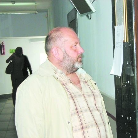 Mirosław Basiewicz, były działacz opozycji, jako jedyny dostał maksymalne odszkodowanie