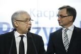 Nocne spotkanie Kaczyńskiego i Ziobry. Minister usłyszał konkretne warunki
