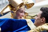 Miłość jest wszystkim. Komedia romantyczna i plejada gwiazd. Agnieszka Grochowska, Joanna Kulig i Olaf Lubaszenko na ekranie (zdjęcia,wideo)