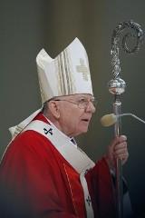 Arcybiskup Jędraszewski żegnał się z łódzką archidiecezją [zdjęcia, FILMY]
