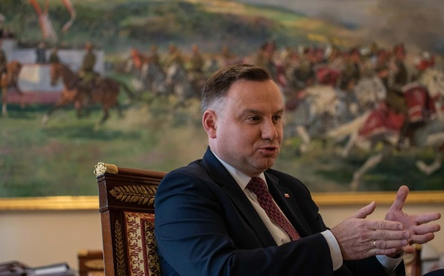 Andrzej Duda może wygrać głosami swoich (czyli PiS-u) wyborców już pierwszą turę wyborów prezydenckich, a żaden kandydat podzielonej opozycji nie ma to szans