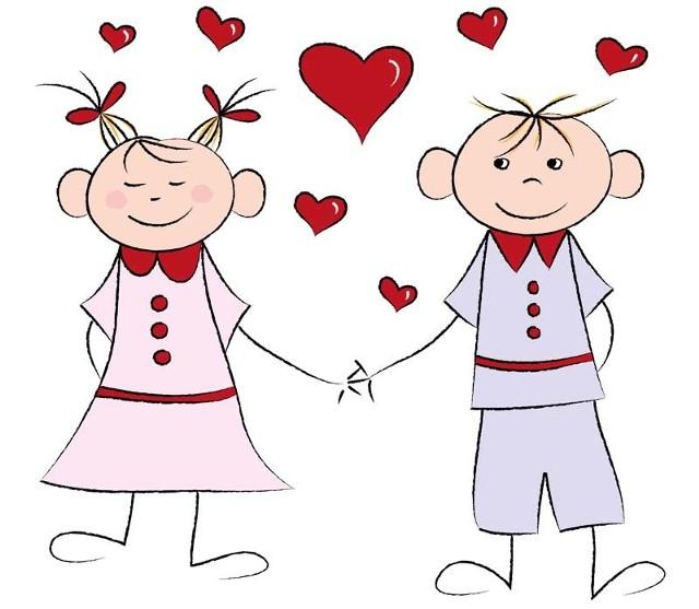 Wierszyki Na Walentynki 2013 Sms I życzenia Na Walentynki