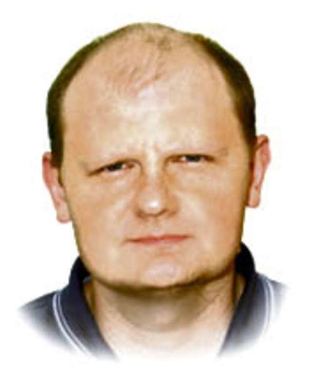 Ryszard Warta