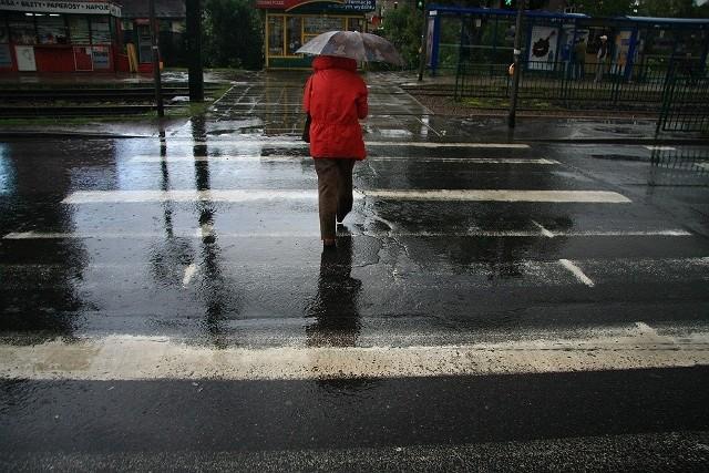 PROGNOZA POGODY. Czy w środę zagrzmi? Jaka będzie pogoda? Sprawdź prognozę dla Łodzi i województwa łódzkiego na środę, 25 kwietnia 2018 r.