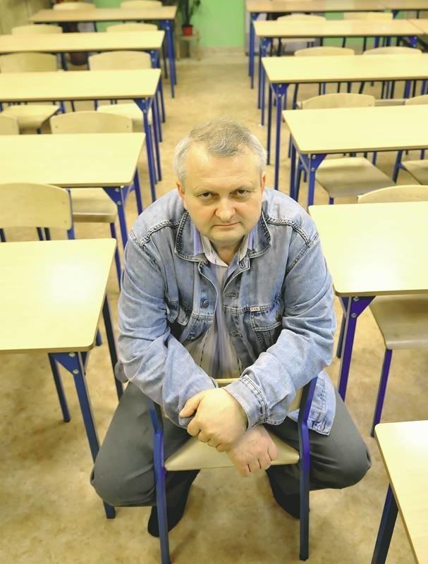 - Mamy jeszcze wolne miejsca, zarówno w technikach jak i zasadniczych szkołach zawodowych – zaprasza do siebie Leszek Jastrubczak, dyrektor Zespołu Szkół i Placówek Kształcenia Zawodowego