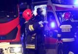 Trzy osoby podtruły się czadem na ogródkach działkowych przy ul. Biskupińskiej w Poznaniu