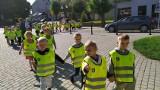 Przedszkolaki z Opatowa uczyły się jak być bezpiecznym na drodze (ZDJĘCIA)