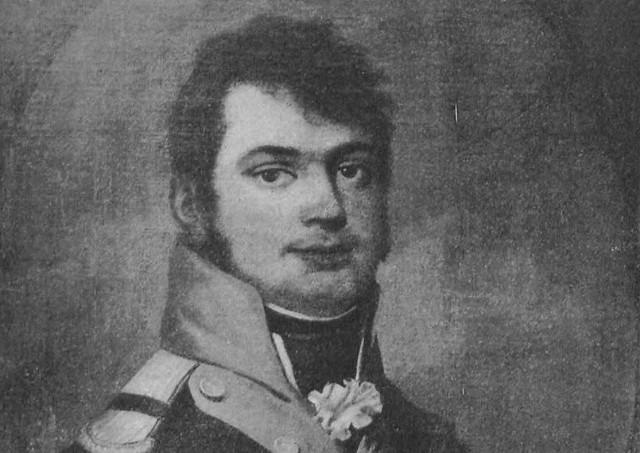 Generał Benedykt Józef Łączyński