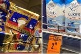 TOP 20 najczęściej poszukiwanych produktów w promocji. W czołówce masło, cukier i mleko [TOP 20]