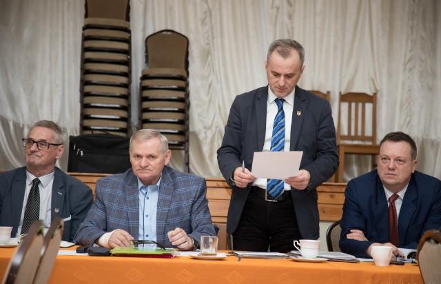 Burmistrz Sępólna wydał odmowną decyzję w sprawie hodowli 1,5 miliona kur we Włościborzu