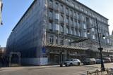 Tajemniczy remont Grand Hotelu. Co tam się dzieje? Tego nie wie nikt
