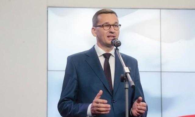 Sobota 15 maja, godzina 10:00 - to data i godzina prezentacji założeń Nowego Ładu, który przynajmniej na poziomie nazwy przeistoczył się w Polski Ład.