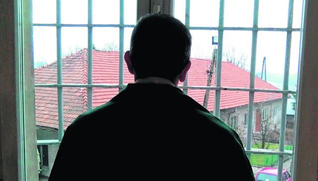 Przemek liczy na przedterminowy wyrok. Przyrzekł sobie, że do więzienia już nie wróci - chce normalnie żyć z żoną na Lubelszczyźnie, skąd pochodzi