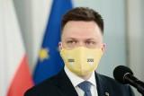 Szymon Hołownia: Rządzący Polską od lat traktują politykę klimatyczną jak zamach na polską rację stanu