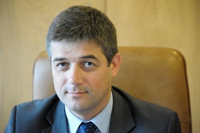 Adam Poliński