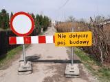 Wyburzenia pod budowę obwodnicy Tarnobrzega ruszają po Wielkanocy (ZDJĘCIA)