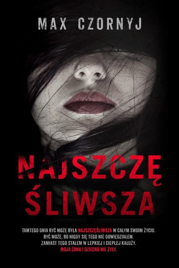 Max Czornyj - Rocznik 1989. Adwokat, praktykował prawo w Polsce i we Włoszech. Niczym w dowcipie lubi stare wino, spleśniałe sery i samochody bez dachu. W prozie - seryjny morderca.