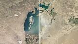 Ziemia z lotu ptaka. Tak zniszczyliśmy ją w ciągu 37 lat. Animacja timelapse z Google Earth pokazuje przerażające zmiany