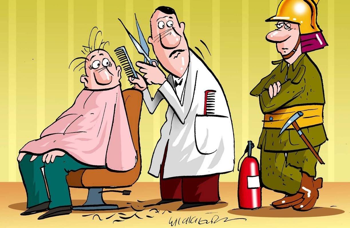 Absurdalny Przepis W Kodeksie Pracy Nawet Zwykły Fryzjer Ma Być