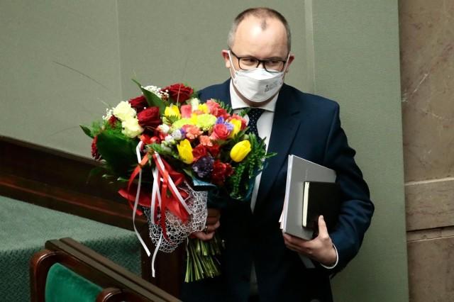 Adam Bodnar kończy swoją funkcję jako Rzecznik Praw Obywatelskich. Stanisław Trociuk tymczasowym zastępcą
