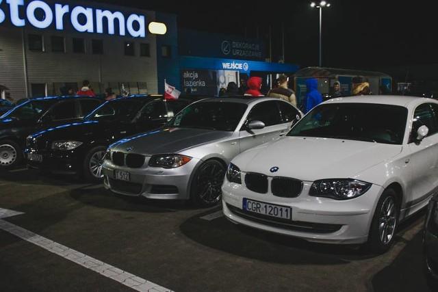 Klub BMW Grudziądz włącza się aktywnie w akcje charytatywne. Ostatnio na rzecz zwierząt ze schroniska w Węgrowie. W sobotę, 18 lica wraz z Street Meeting Polska organizuje zlot miłośników motoryzacji na parkingu przy Castoramie w Grudziądzu.