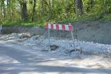 Będą rządowe pieniądze na drogi w powiatach miechowskim i proszowickim