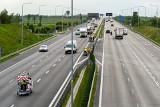Nowy system poboru opłat na autostradach, na części dróg w Łódzkiem też dla osobówek. Inauguracja systemu e-TOLL