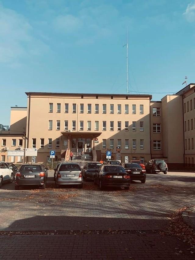 Od grudnia placówką będzie zarządzać Mariola Kucharewicz. Doktor dotychczas pracowała w Białostockim Centrum Onkologii i Uniwersyteckim Szpitalu Klinicznym w Białymstoku jako lekarz onkolog.