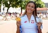 Natalia! Natalia! W Drezdenku przywitali olimpijską multimedalistkę. I to z wielką pompą!