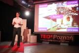 TEDxPoznań 2013: Posłuchaj cenionych projektantów, artystów i naukowców!