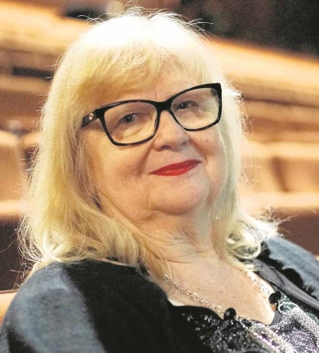 Stanisława Celińska pokonała gwiazdy popu