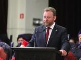 Wirus z Chin w Polsce? Minister zdrowia Łukasz Szumowski: Koronawirus w końcu pojawi się w naszym kraju