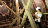 Studenci Politechniki Śląskiej pomogą zinwentaryzować kościół w Strzelcach Opolskich