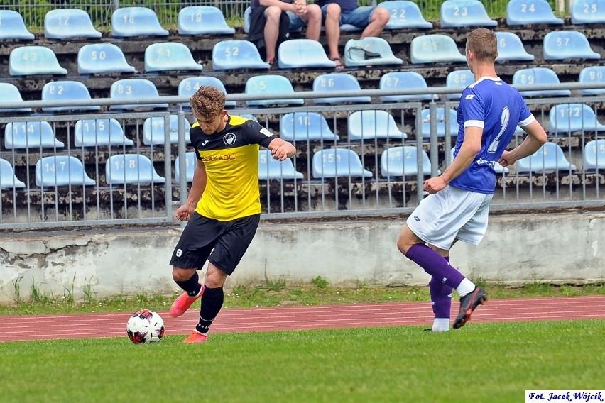 W 32. kolejce III ligi, Bałtyk Koszalin zremisował u siebie...