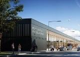 Firm Mirbud ze Skierniewic wybuduje terminal lotniska w Radomiu